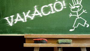 Utolsó tanítási nap